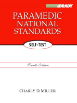 Brady Books: Paramedic Care: Principles & Practice, Volume ...
