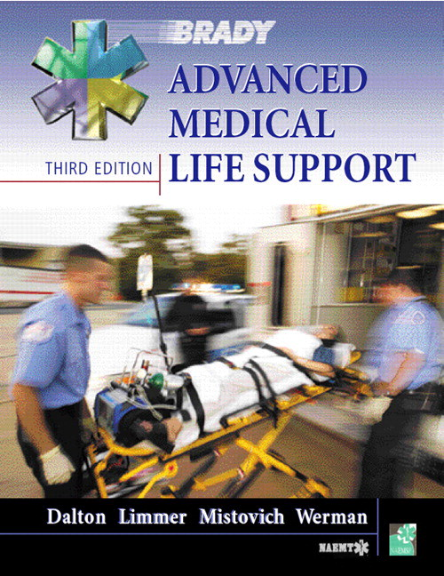 Advanced Medical Life Support, 3rd Edition