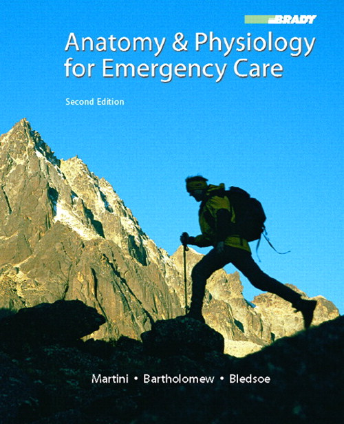 Anatomy & Physiology for Emergency Care, 2nd Edition