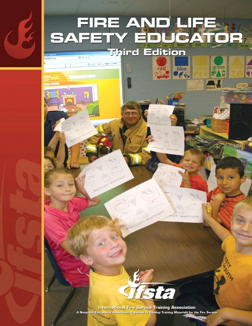 Fire and Life Safety Educator, 3rd Edition