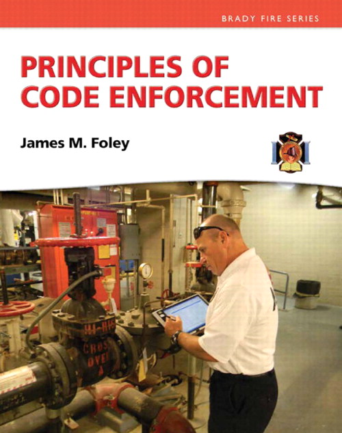 Principles of Code Enforcement Plus Resource Central -- Access Card Package