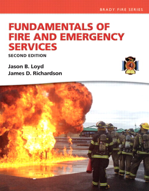 Fundamentals of Fire and Emergency Services, 2nd Edition