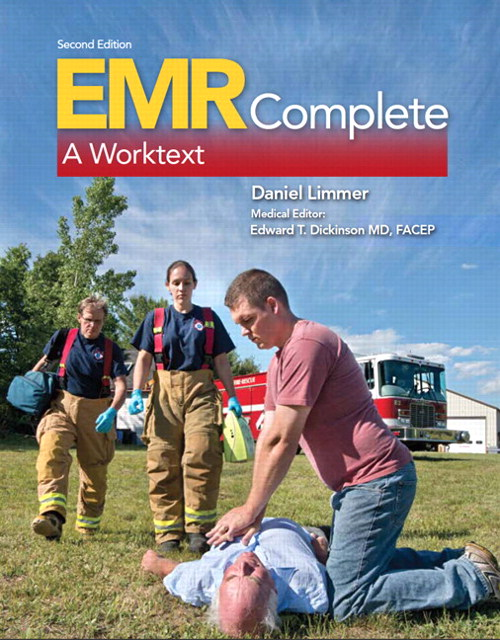 EMR Complete: A Worktext, 2nd Edition