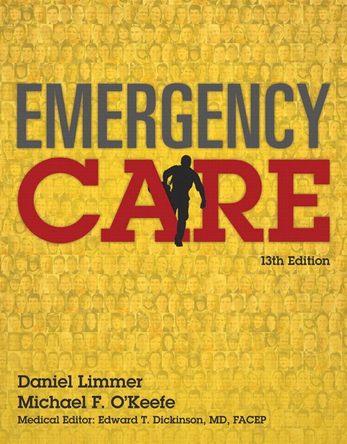 Emergency Care, 13th Edition