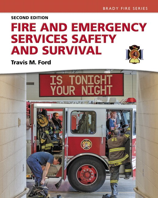 Fire and Emergency Services Safety & Survival, 2nd Edition