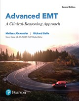 Advanced EMT: A Clinical Reasoning Approach, 2nd Edition