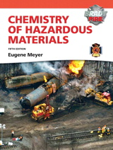 Chemistry of Hazardous Materials with MyFireKit, 5th Edition