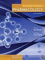 Prehospital Emergency Pharmacology, 7th Edition