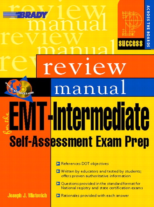 Review Manual for the EMT-Intermediate: 1985 Curriculum